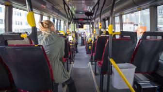 Svårtillgänglig kollektivtrafik minskar resandet