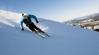 Stöten har storsatsat och investerat vilket skapat en än mer attraktiv destination för skidåkare på alla nivåer.