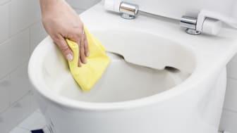 IDO Glow Rimfree -wc on hygieeninen ja helppohoitoinen, koska innovatiivisen huuhtelutekniikan ansiosta wc-istuimessa ei ole lainkaan likaa ja bakteereja keräävää huuhtelukaulusta.