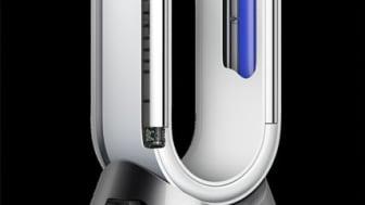 Dyson Pure Humidify+Cool - Cutaway