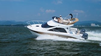 Yamaha's Marine Business-Growing as a System Supplier -Yamaha Motor Monthly Newsletter(Sep.15, 2017 No.57)-