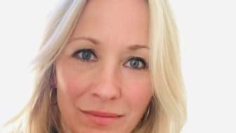 Anna Bergqvist, förstelärare på Blackebergs gymnasium, har fått Svenska Akademiens svensklärarpris.