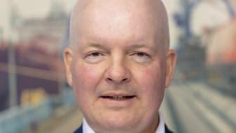 Dan-Erik Andersson, Head of Business Area Energy Operation, Port of Gothenburg