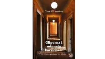 Owe Wikström aktuell med reflekterande och filosoferande självbiografi