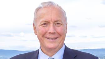 Administrerende direktør Kjell Rusti: - Ambisjonen til Sopra Steria er å oppnå nullutslipp i hele verdikjeden innen 2028