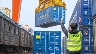 Verzögerungen bei China-Transporten