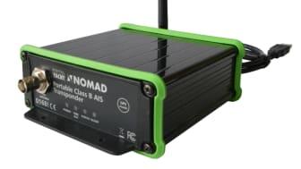 Nomad portable Class B AIS from Digital Yacht