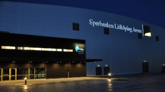 EM-kvalet avslutas i Lidköping 17 juni