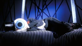Bild från filmen: The Residents One Minute movies