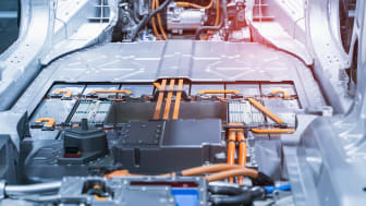 Nytt projekt ska visa vägen till storskalig återvinning av litiumjonbatterier