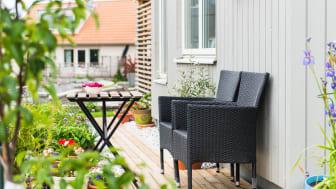 Stort sug efter bostadsrätter i Nordost. Egnahemsbolaget bygger nytt i Bergsjön och Gårdsten.