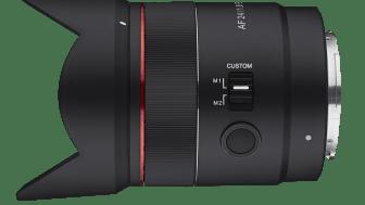 AF 24mm F1,8 FE für Sony Vollformat-E-Mount-Kameras