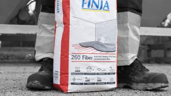 Finja Betong lanserar nytt golvsortiment som gör det lätt att välja rätt