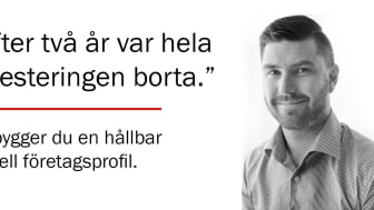 Intervju med Carl Granöö, försäljningschef Focus Neon AB
