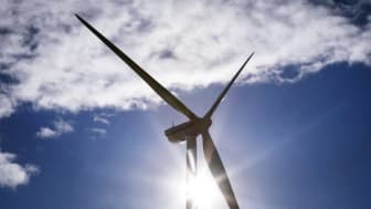Nu blir det ännu mer vindkraft i Hörnefors