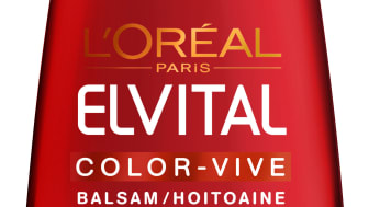 Elvital Color Vive Balsam, 200ml