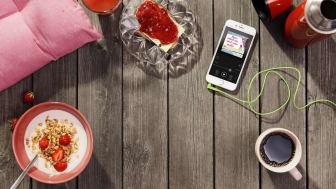 Studie: Digitaler Hörbuchmarkt profitiert vom Medienwandel