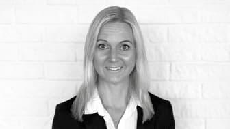Annelie Forsberg, ny CFO Netonnet Group med start 16 januari, 2017