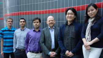 Magnetiska nanodroppar kan ge bättre mobiltelefoner