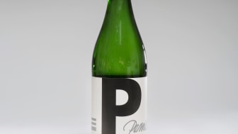 """Brännland Cider släpper begränsad upplaga av """"P"""". En helt ny svensk cider."""