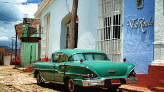 To Cuba or not to Cuba