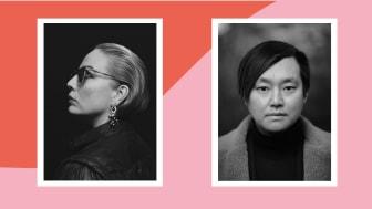 Sångerskan Jenny Wilson och författaren Patrik Lundberg medverkar i årets KulturWKND.