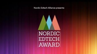 The Nordic Edtech Award now opens call for applications and the country finalists will pitch at Xcited, a side event to SLUSH in Helsinki, on the 20th of November.