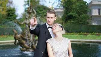 The Great Gatsby outdoor theatre performance will be at Shaftesbury Park on Wednesday 21 July