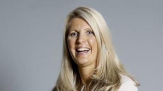 Marika Skärvik ny styrelseordförande i STCC