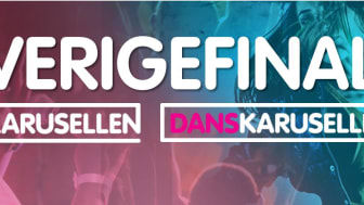 Sverigefinal 2015 - Livekarusellen & Danskarusellen,
