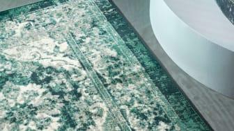 VONSBÄK tæppe, kort luv B133×L195 cm. 399.- / B170×L230 cm. 499.-