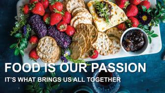 Compass Group PLC melder i dag at de har fullført oppkjøpet av Fazer Food Services. Oppkjøpet er en del av Compass Groups strategi for å fokusere på mat som kjernevirksomhet.  (Foto: Compass Group)