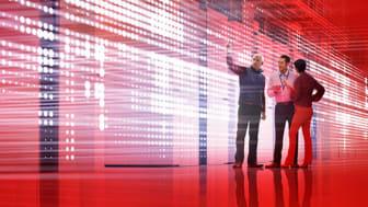 Digital transformation – från vision till verklighet är temat för Fujitsu Forum 2016