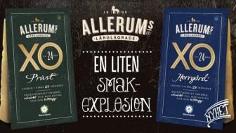 Allerum XO Herrgård – En ny smakexplosion