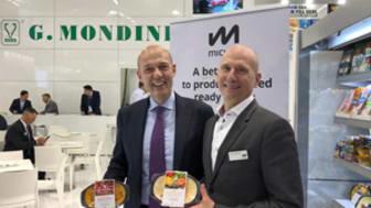 Cooperation Micvac and G.Mondini