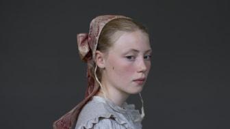 Hovedtøj #2, Trine Søndergaard. Courtesy of the artist and Martin Asbæk Gallery