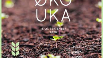 ØKOUKA arrangeres over hele landet, og med en rekke arrangementer for liten og stor. Foto: Økologisk Norge