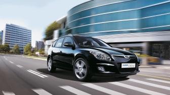 Nye datterselskap i Hyundai