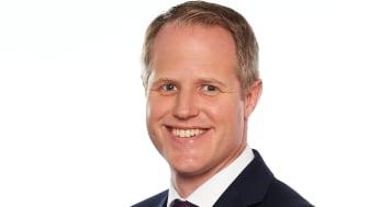 James Barclay headshot