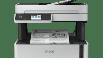 EcoTank Monochrome M3170 printer