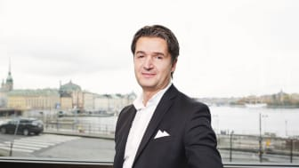 Telenor Connexion today announces Paulo Vergos as the new Chief Sales Officer of region EMEA & Americas