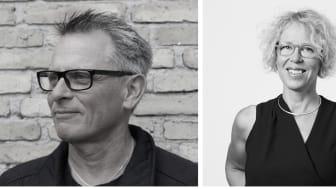 Ola Nylander och Kajsa Crona, båda stridbara arkitekter, berättar om hur och vad som är långsiktigt vettigt att bygga
