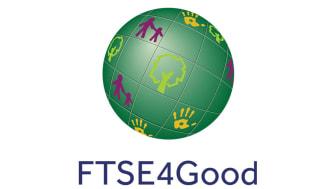 Orkla fortsatt medlem av FTSE4Good Index