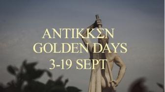 Golden Days indtager Rudersdal