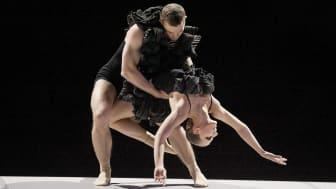 GöteborgsOperans Danskompani till Nordic Cool