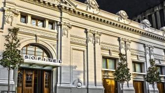 Sofitel öppnar sitt första lyxhotell  i Turkiet: Sofitel Istanbul Taksim