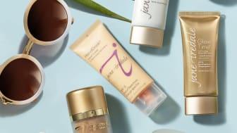 Beskytt huden mot solen med makeup med solfaktor!