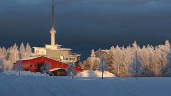 Ökad samverkan med Umeå universitet ger hopp om mer högre utbildning och forskning i Piteå.   Foto: Magnus Johansson