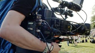 Årets Øya-festival setter mange rekorder, deriblant den raskeste arbeidsflyten på videoproduksjon fra en festival noensinne og den første kommersielle medieproduksjonen med 5G.