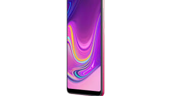 Galaxy A9_R-Perspective_Bubblegum Pink